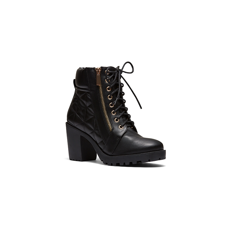 HELOISE  BOOTS IN