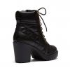 HELOISE  BOOTS IN BLACK