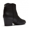 HALE  BOOTS IN BLACK