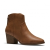 HALE  BOOTS IN TAN