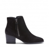 KESS  BOOTS IN BLACK