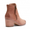 KESS  BOOTS IN TAN