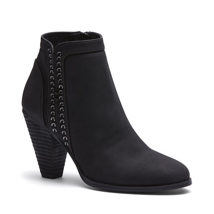 JOCY  BOOTS IN