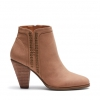 JOCY  BOOTS IN CAMEL