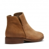 TIMOTHY  BOOTS IN TAN