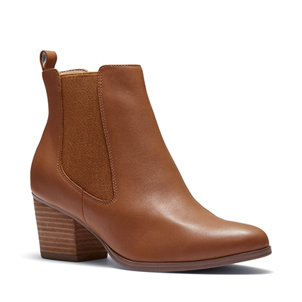 KALEAH  BOOTS IN