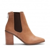 KENNA  BOOTS IN CAMEL
