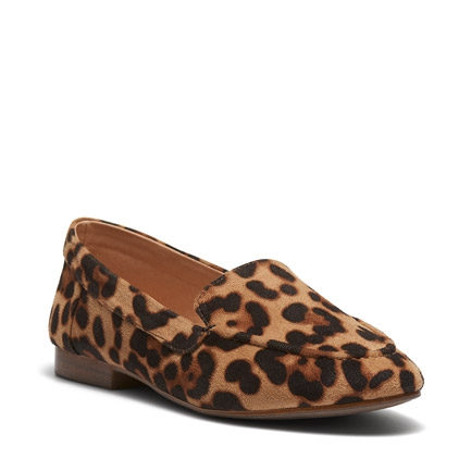 CHANELLE FLATS IN