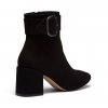 BALDWIN  BOOTS IN BLACK