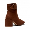 BALDWIN  BOOTS IN TAN