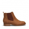 DARNELL  BOOTS IN TAN
