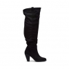 JESSE  BOOTS IN BLACK