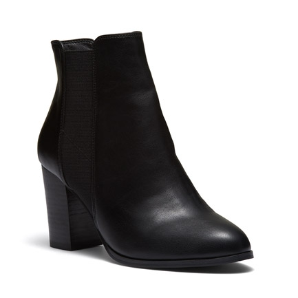 HENRI  BOOTS IN