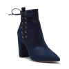 VALLEJO  BOOTS IN NAVY