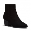 HOCHI  BOOTS IN BLACK