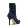 KOJO  BOOTS IN NAVY