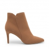 DELMONT  BOOTS IN ALMOND
