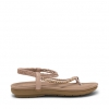 SHA  SANDALS IN NUDE