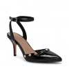 FAIRLEY PUMPS IN BLACK
