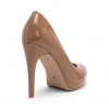 IINK PUMPS IN ALMOND PATENT