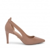 IHOPE PUMPS IN ALMOND PATENT