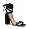 MARCE HEELS IN BLACK