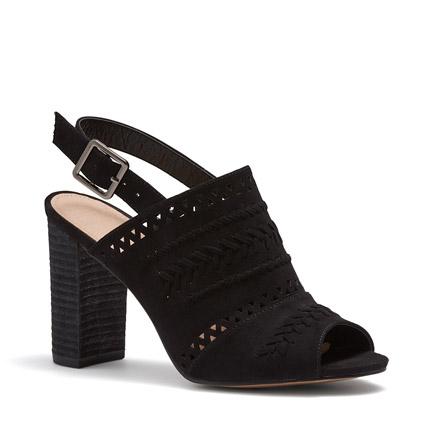 78a7a95802d21 High Heels | Black Heels | Stilettos | Slingback Heels | Novo
