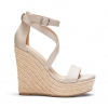 WESTERN WEDGES IN NUDE