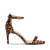 ELLIY HEELS IN OCELOT