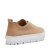 CHUCKLE FLATS IN CAMEL