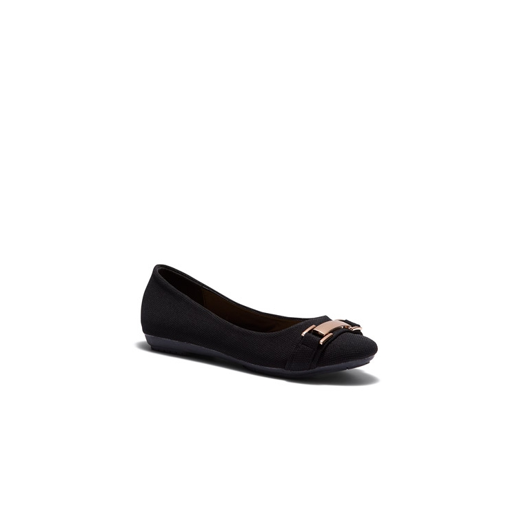 ENZA FLATS IN