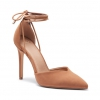 IONIAN PUMPS IN ALMOND