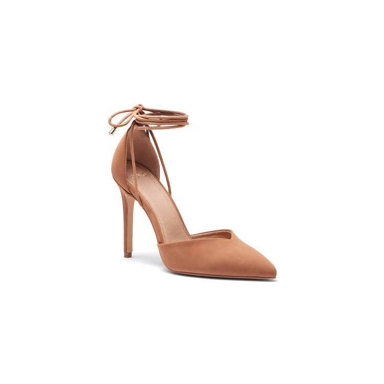 IONIAN PUMPS IN
