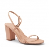 EOLIE HEELS IN BUFF