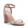 MOJITO  SANDALS IN NUDE