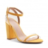 MOJITO  SANDALS IN MARIGOLD