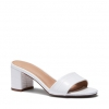 ELISO  SANDALS IN WHITE