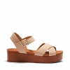 BROOKLYNN WEDGES IN NUDE