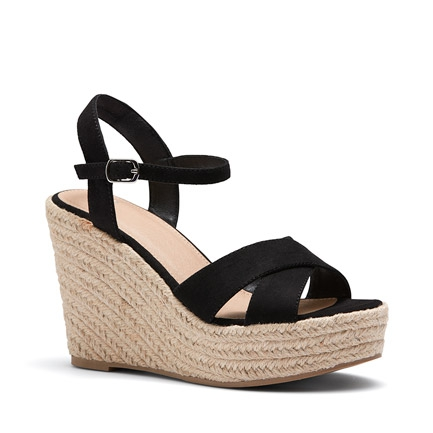 BRIARROSE WEDGES IN
