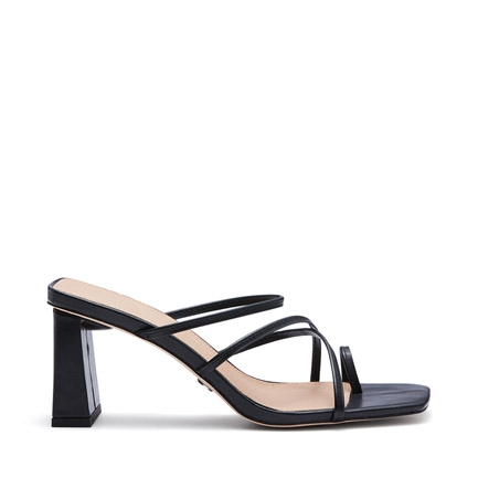 ZOLA Strappy Low Heel | Women's Shoes Online | Novo