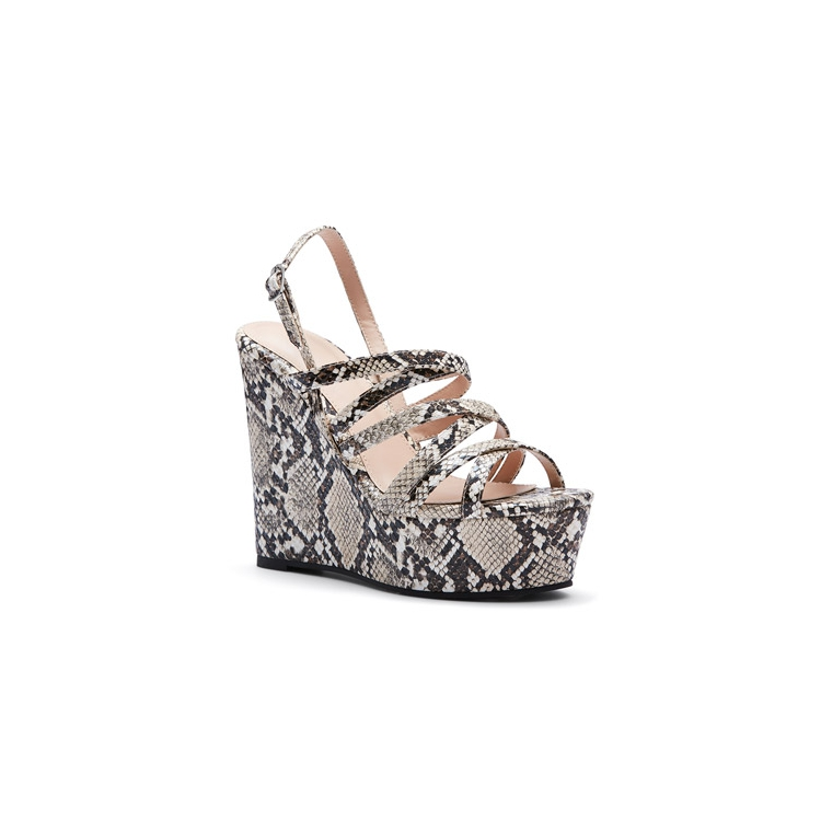ZOLLI WEDGES IN