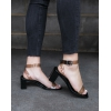 VIVIE HEELS IN BLACK