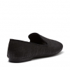 CANDELARIA FLATS IN BLACK