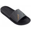 RIDER STRIKE SLIDE GRENDENE IN BLACK/GREY