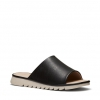 SEYCHELLES FLATS IN BLACK