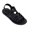 SUNSET KIDS GRENDENE IN BLACK