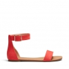 RYKER FLATS IN CORAL