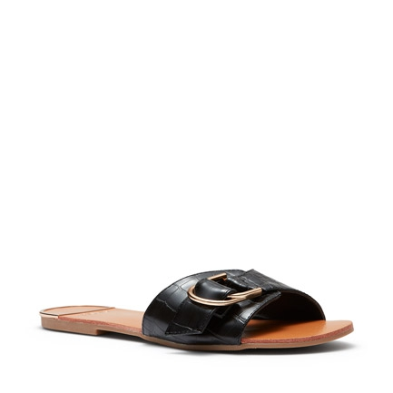 SILHOUETTE FLATS IN