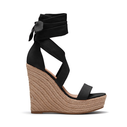 Wedges Heels Womens Shoes Selfridges | Shop Online