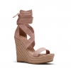 WINDERMERE WEDGES IN NUDE